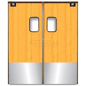 Medium-Duty Impact Traffic Doors