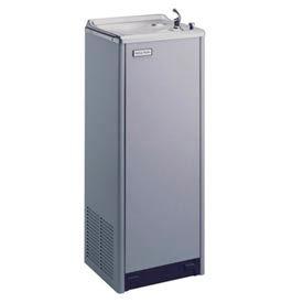 Refroidisseurs d'eau Halsey Taylor® plancher Deluxe