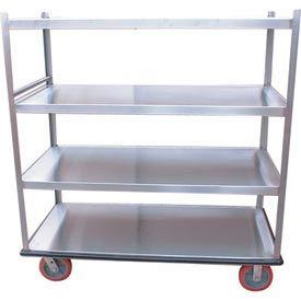 Winholt® soudés en aluminium plateau camions