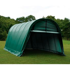 ShelterLogic® 14 Ft Wide Storage Shelters
