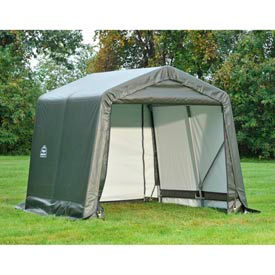 ShelterLogic® 8 Ft Wide Storage Shelters