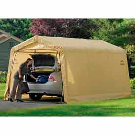 ShelterLogic® AutoShelter® Portable Garages