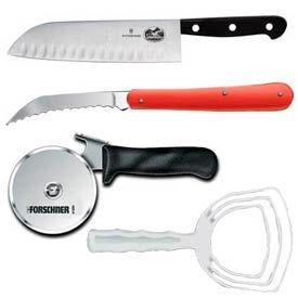 Couteaux spécialisés