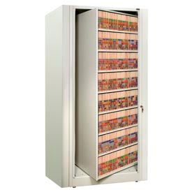 Datum - Ez2® Rotary Action File Cabinets