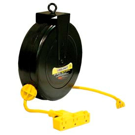 Reelcraft™ Light Duty Power Cord Reels