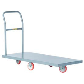 Little Giant® Quick-Turn Steel Deck Platform Trucks