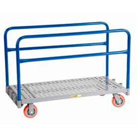 Little Giant® Adjustable Sheet & Panel Trucks with Perforated Deck