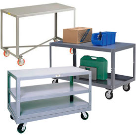 Little Giant® Mobile Tables