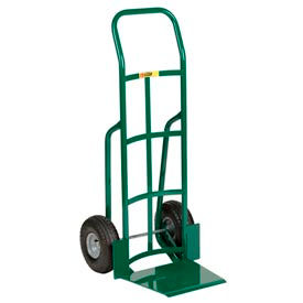 Shovel Nose Steel Hand Trucks