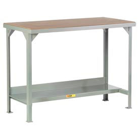 Fixed Height Welded Steel Workbenches