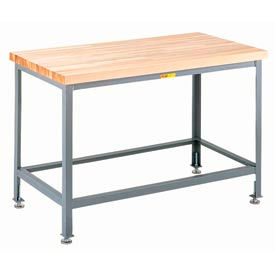Little Giant® Adjustable Height Welded Workbenches