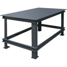 Heavy Duty Machine Tables