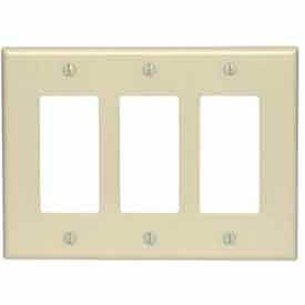 Leviton® Decora® Midway Size And Oversize Wall Plates