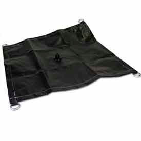 Light Duty Poly Drain Tarps