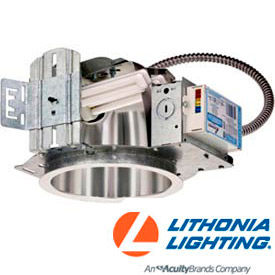 Lithonia Lighting® Commercial Downlighting