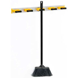 Mop & Broom Holders