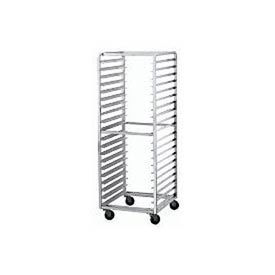 Advance Tabco Welded Aluminum Pan Racks