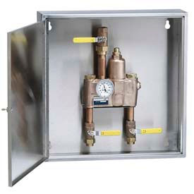 Speakman® Thermostatic Mixing Valves