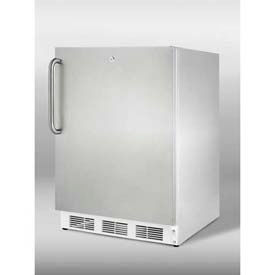 Unités de réfrigérateur intégrées à l'appareil Summit