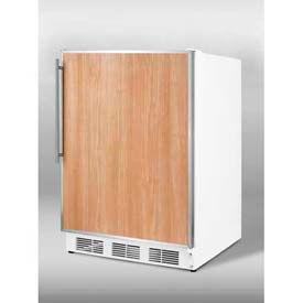 Summit Appliance ADA Compliant Refrigerator-Freezer Units