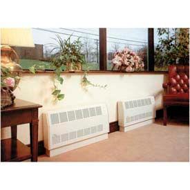 Smith Products® environnement profil ventilo-convecteur