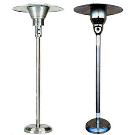 Patio Natural Gas Heater