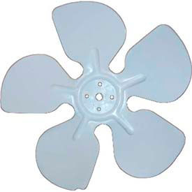 Moyeu en aluminium Type pales de ventilateur