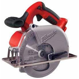 Corded Metal Cutting Circular Saws