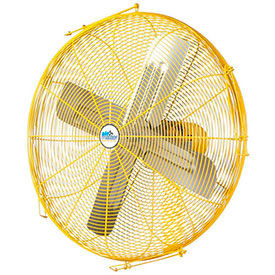 Airmaster Replacement Fan Heads