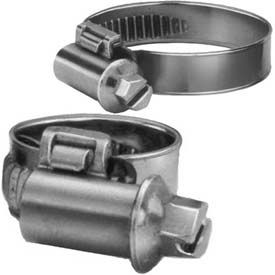 Metric Hose Clamps