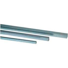 Stainless Steel Square Keystock