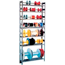 Equipto Wire Spool Racks 84