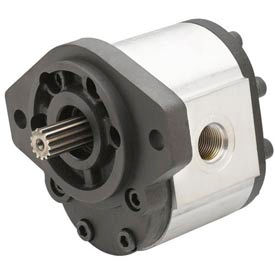 Pompes à engrenages hydrauliques dynamiques
