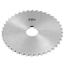 Plain Metal Slitting Saws