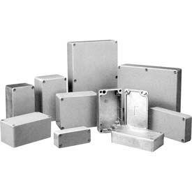 NEMA Die-Cast Aluminum Box (AN-Series)