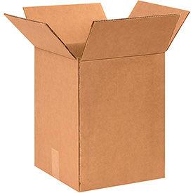 Heavy-Duty Single Wall Boxes