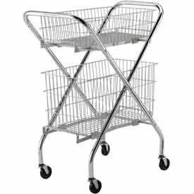 Multi-Purpose Wire Carts