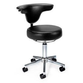 OFM - Anatomy Medical Grade Stools - Anti-Microbial Vinyl