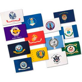 Annin® - US Armed Forces Flags