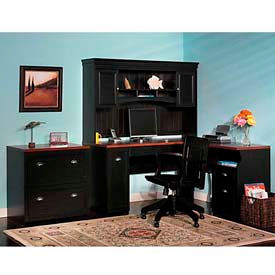 Bush® - Fairview & Stanford Home Office Collection