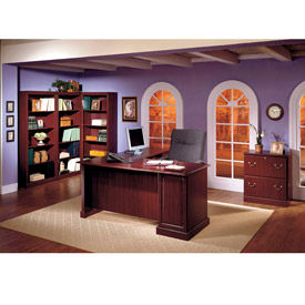 Bush® - Saratoga Executive Furniture Collection