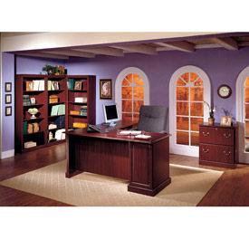 Bush® - Collection de meubles exécutifs de Saratoga