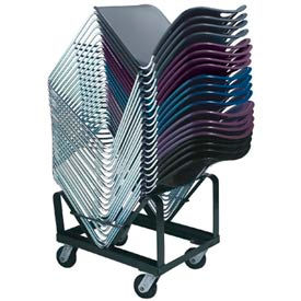 National Public Seating® Chair and Table Carts