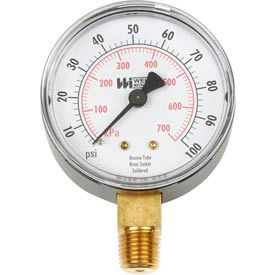 Weiss Utility Gauges