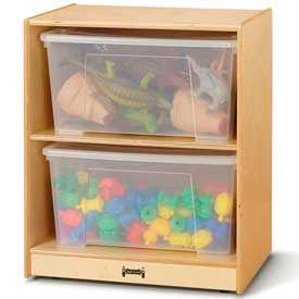 Classroom Storage & Organization