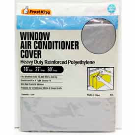 Window Air Conditioner Accessories