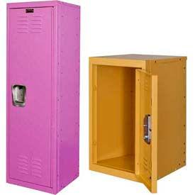 Hallowell® Kids Lockers
