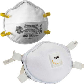 3M™ Disposable Respirators