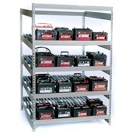 Western Pacific - Boltless Battery Racks