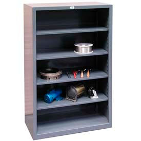Strong Hold - Welded HD Shelving (2,000 lb max shelf cap)
